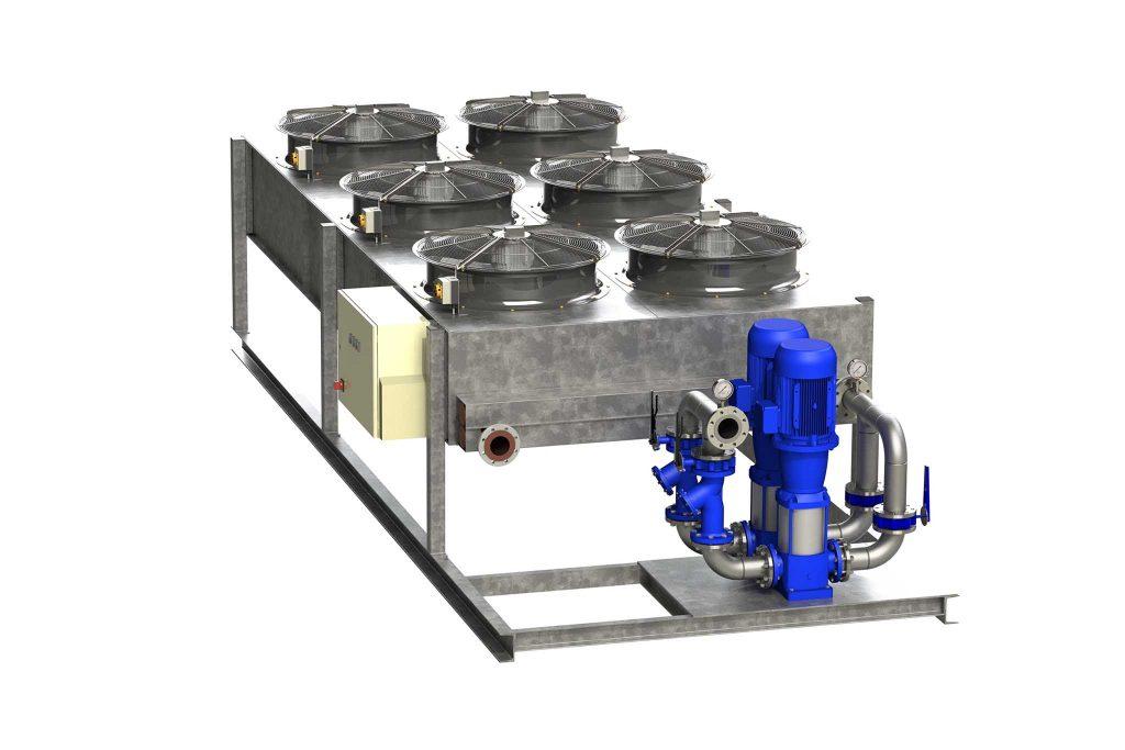 Hydrodynamic_Cooler_Pump_Set