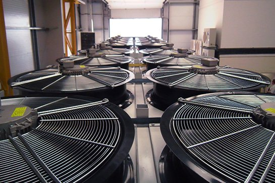 Air_Blast_Dry_Cooler_Transtherm_Cooling_industries_Ireland