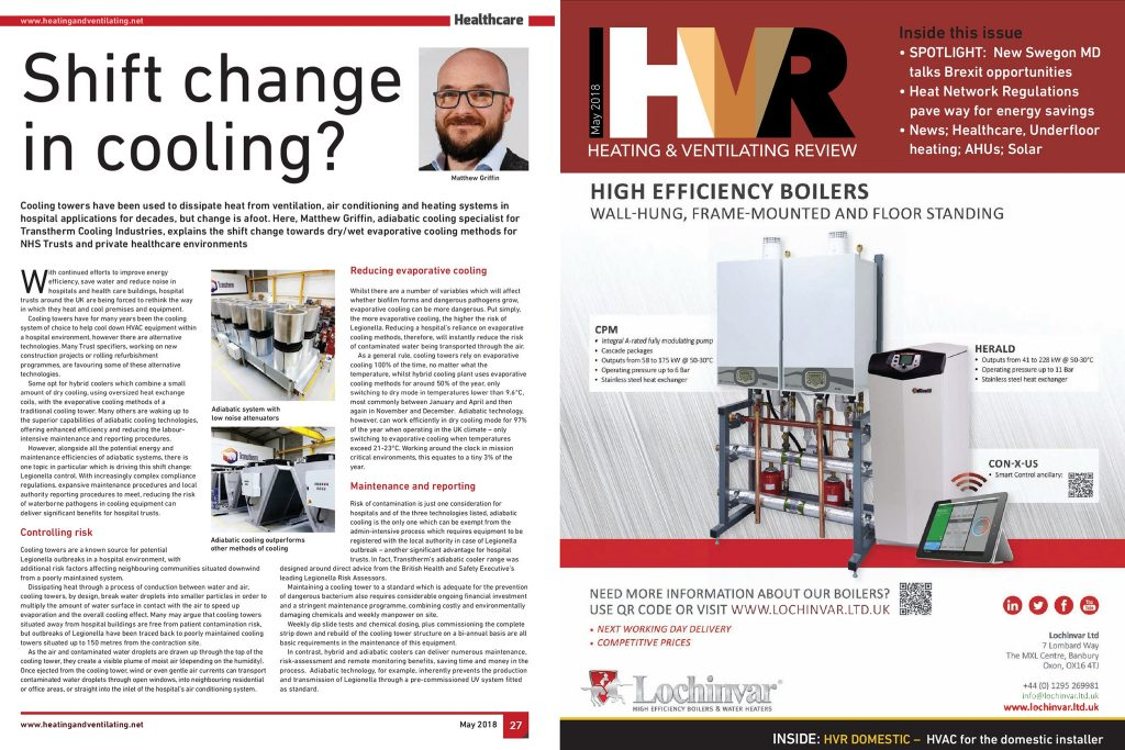 HVR_Shift_Change_In_Cooling_Transtherm