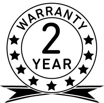 2 Year warranty_HVAC_Cooling_Transtherm