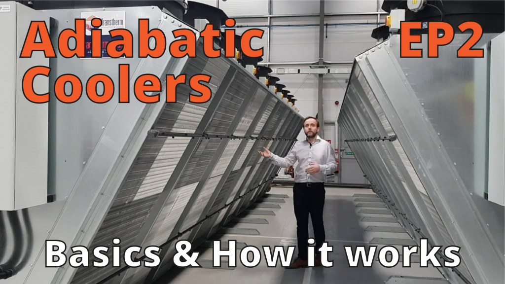 How Adiabatic Cooler Works
